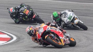 2015-10-24 GP Malezji: Pedrosa wygrał kwalifikacje. Kliknij i oglądaj!