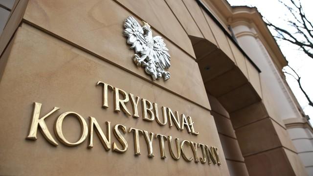 W piątek Komisja Wenecka zajmie się sprawą Trybunału Konstytucyjnego