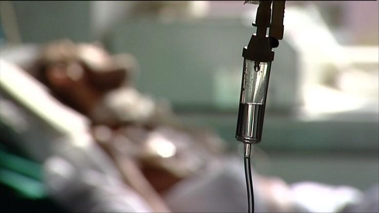 Kalifornia dopuszcza pomoc w samobójstwie nieuleczalnie chorych