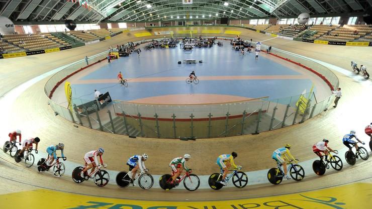 Przeskanowani kolarze z szansami na występ w igrzyskach