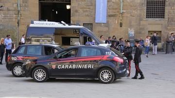 26-06-2016 18:27 Jeden z najniebezpieczniejszych włoskich mafiosów schwytany po 20 latach