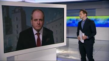 Paweł Kowal w Polsat News