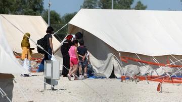 3400 migrantów uratowano w weekend na Morzu Śródziemnym