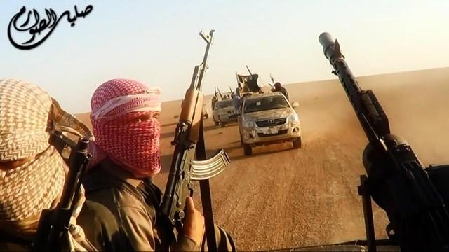 Państwo Islamskie płaci rekruterom nawet 10 tys. dol.