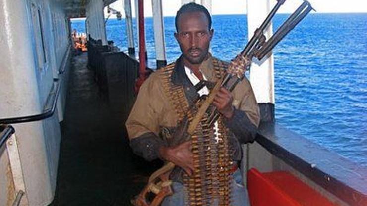 Somalia: piraci uprowadzili indyjski statek z 11-osobową załogą