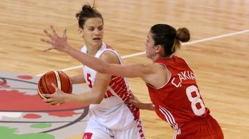 2016-07-01 Kadra koszykarek bez Owczarzak leci na turnieje do Chin