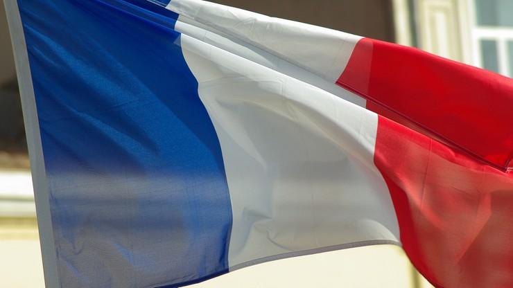 Jeden z aresztowanych we Francji był poszukiwany w Belgii
