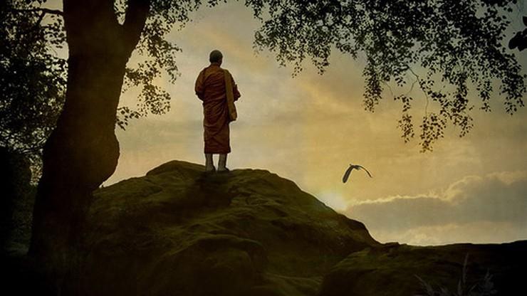 Tybetański mnich podpalił się w Chinach