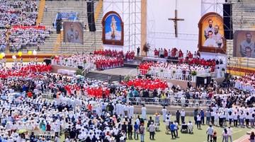 05-12-2015 16:32 W Peru beatyfikowano zamordowanych polskich misjonarzy