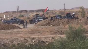 W starciach iracko-kurdyjskich zginęło 10 peszmergów. Koalicja pod dowództwem USA: to było nieporozumienie