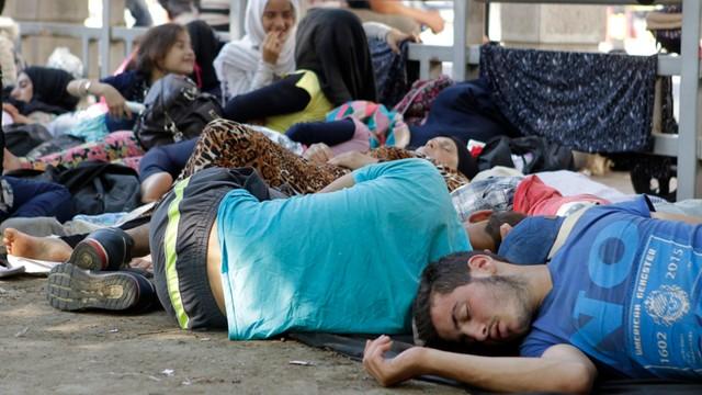 UE: 14 września nadzwyczajne spotkanie ministrów w sprawie migrantów