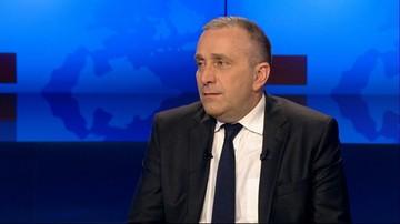 Schetyna: to był zły dzień dla Sejmu i fatalny dzień marszałka Kuchcińskiego