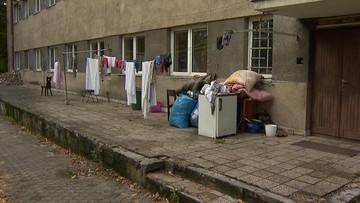 14-10-2016 18:53 Wszczęto kontrole w domu pomocy w Wolicy. Po śmierci pięciu podopieczych z podobnej placówki w Zgierzu