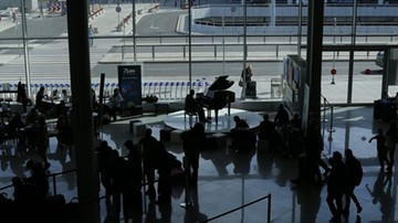 24-06-2016 16:24 W lipcu specjalne środki bezpieczeństwa na Lotnisku Chopina