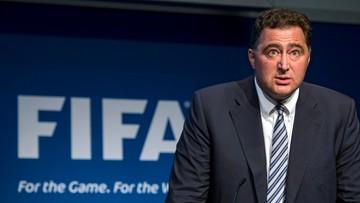 14-05-2016 15:56 Reformator w FIFA Dominik Scala złożył dymisję