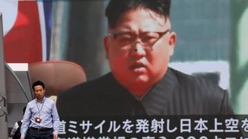 16-09-2017 05:37 Kim Dzong Un: Korea Płn. wypełniła program zbrojeń jądrowych mimo sankcji