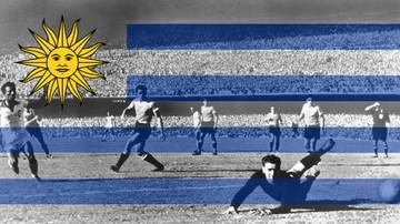 2015-11-01 Alcides Ghiggia - ostatni z urugwajskich mistrzów