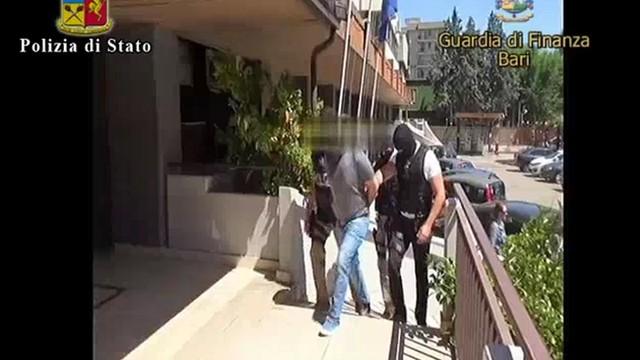 Włochy: pod zarzutem terroryzmu aresztowano imigranta z Czeczenii