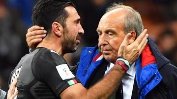 14-11-2017 10:09 Włosi nie jadą na mundial. Media: kompromitacja, epokowa porażka