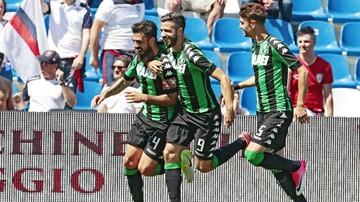 2017-06-20 Bucchi trenerem Sassuolo Calcio