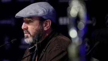 2015-09-23 Eric Cantona pomoże uchodźcom