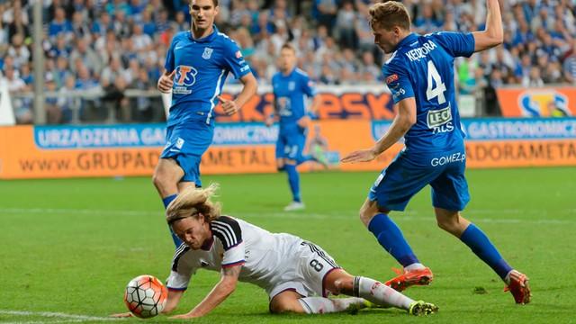 Koniec marzeń Lecha? Porażka 1:3 Z FC Basel
