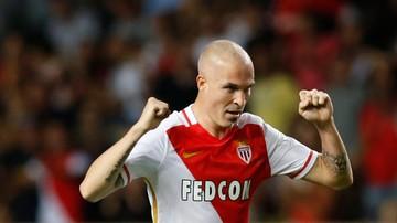 2017-05-09 Obrońca AS Monaco: Juve? Zawsze szukają wsparcia sędziego