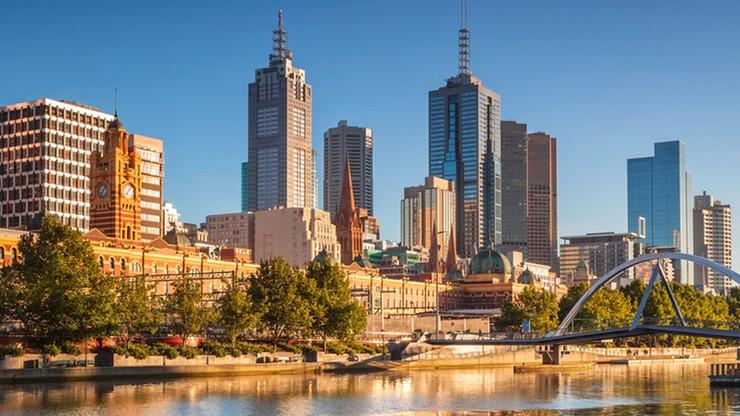 Melbourne najbardziej przyjaznym miastem na świecie. Warszawa w połowie stawki