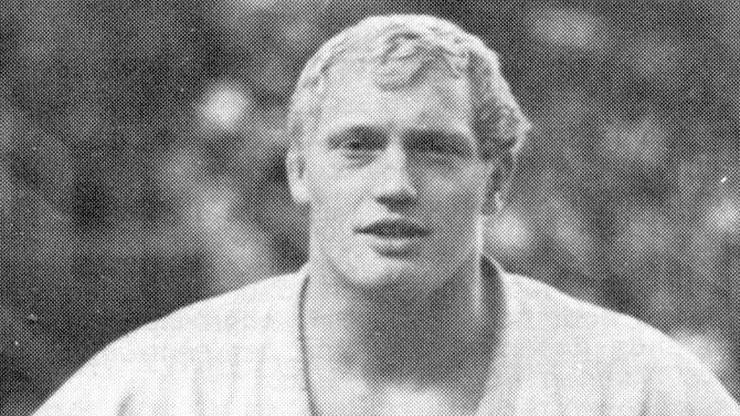 Zmarł słynny holenderski judoka Willem Ruska