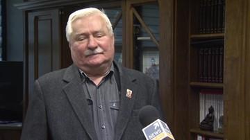 Wyszkowski ma przeprosić Wałęsę za