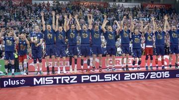 2016-04-27 Show w Kędzierzynie-Koźlu! Miasto powitało mistrzów Polski!