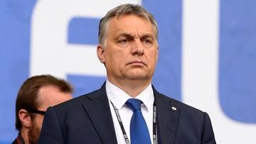 """20-06-2016 09:10 Orban wykupił reklamę przeciwko Brexitowi w """"Daily Mail"""""""