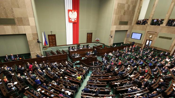 Nie będzie wniosku o odwołanie wicemarszałków Sejmu z PO i Nowoczesnej