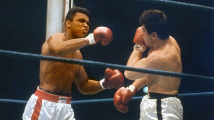 Rybicki: Muhammad Ali imponował inteligencją w ringu