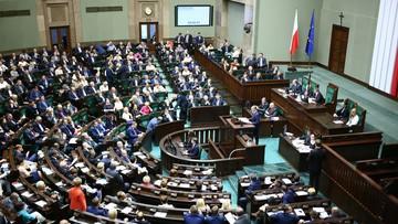 22-07-2016 10:53 Uchwała ws. rzezi wołyńskiej ze stwierdzeniem o ludobójstwie przyjęta przez Sejm
