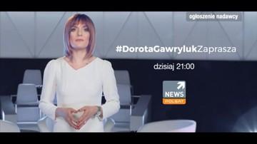Czy polskie sądy potrzebują rewolucji? #DorotaGawrylukZaprasza o 21:00