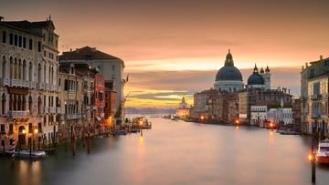 02-09-2016 21:22 Wenecja: chcemy więcej turystów, ale lepiej wychowanych
