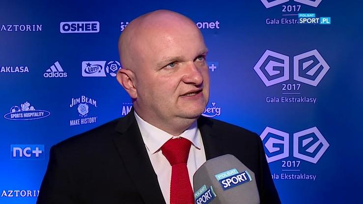 Bartoszek: Jest mi żal, że musiałem odejść z Korony