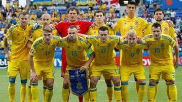 Euro 2016: Ukraina na dopingu?! UEFA wszczęła dochodzenie