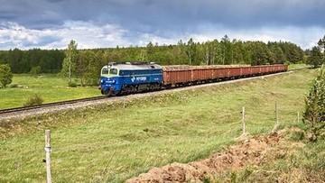 08-01-2016 14:00 UOKiK: 14,2 mln zł dla PKP Cargo