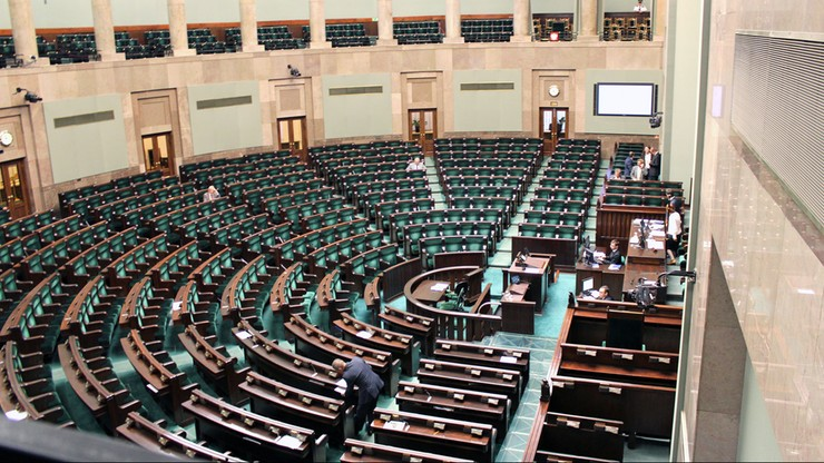 We wtorek w Sejmie spotkanie szefów parlamentów państw Grupy Wyszehradzkiej