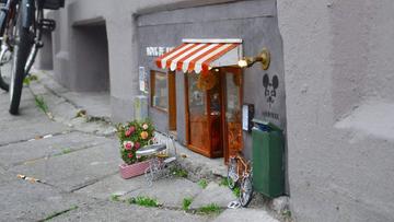 2016-12-10 Miniaturowe sklepy dla mysz. Nowa inicjatywa Anonymouse