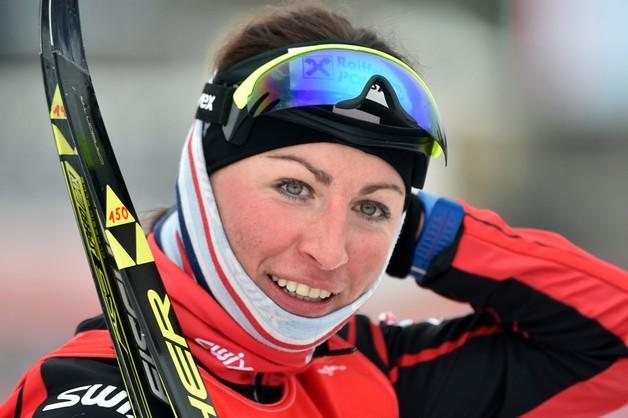 Narciarskie MŚ: Kowalczyk wygrała eliminacje sprintu