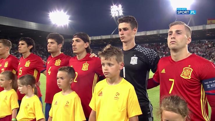 Droga Niemców i Hiszpanów do finału Euro U-21