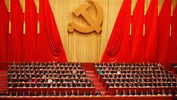 """24-10-2017 07:04 """"Myśl Xi Jinpinga"""". Nowa podstawa ideologiczna Komunistycznej Partii Chin"""
