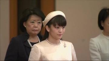 Wnuczka cesarza Japonii poślubi