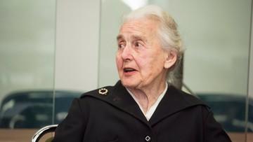 """17-10-2017 09:39 88-latka skazana za negowanie Holokaustu. """"W Auschwitz nie gazowano ludzi"""""""