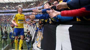 2017-05-02 Siemaszko: To najważniejszy gol w mojej karierze