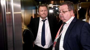 2016-10-28 Dyrektor departamentu prawnego PZPN: Wojciechowski formalnie wciąż jest kandydatem
