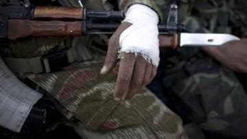 02-06-2016 05:56 Libia: 10 żołnierzy zginęło w walkach z Państwem Islamskim